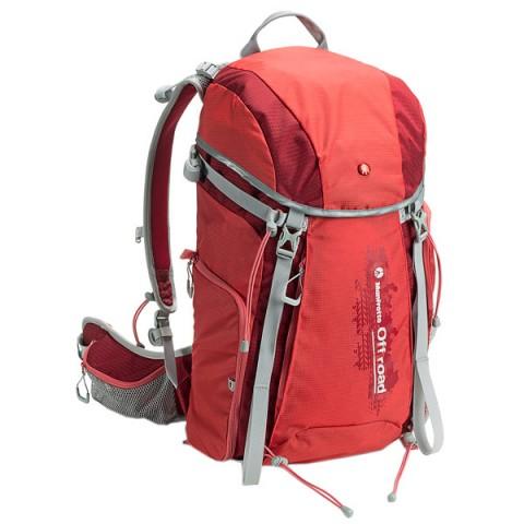 Фотография товара рюкзак премиум Manfrotto Off Road 30 Red (MB OR-BP-30RD) (10009695)