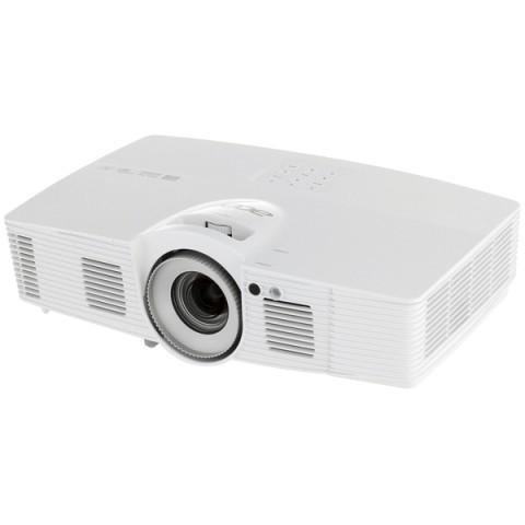 Фотография товара видеопроектор для домашнего кинотеатра Acer V7500 (10009823)