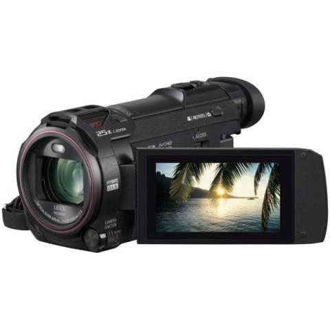 Фотография товара видеокамера цифровая 4K Panasonic HC-VXF990EEK (10009858)