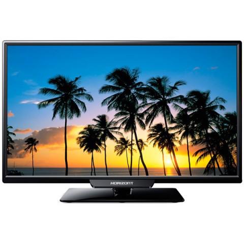Фотография товара телевизор Horizont 24LE3181 (10009969)