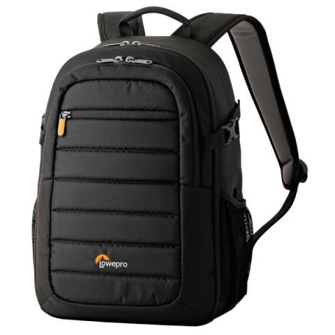 Фотография товара рюкзак для фотоаппарата Lowepro Tahoe BP 150 - Black/Noir (10009995)