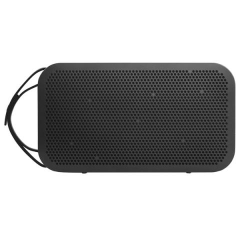 Фотография товара беспроводная акустика Bang & Olufsen BeoPlay A2 Black (10010104)