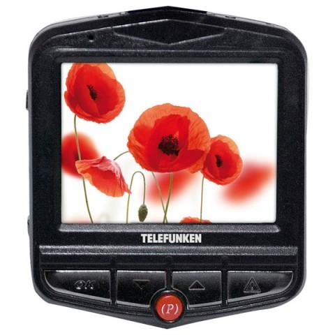 Фотография товара видеорегистратор Telefunken TF-DVR23HD (10010122)