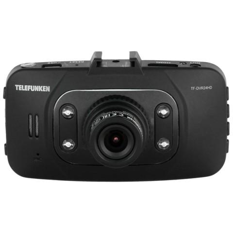 Фотография товара видеорегистратор Telefunken TF-DVR24HD (10010123)