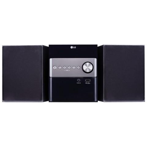 Фотография товара музыкальный центр Micro LG CM1560 (10010140)