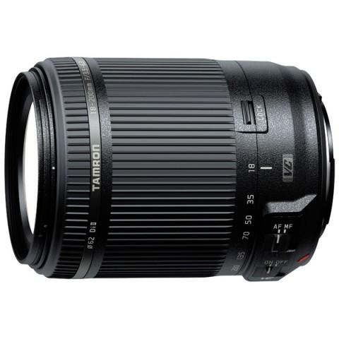 Фотография товара объектив Tamron 18-200 мм F/3.5-6.3 Di II VC Canon (B018E) (10010311)