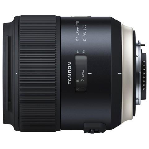 Фотография товара объектив Tamron SP 45мм F/1.8 Di VC Nikon (F013N) (10010336)