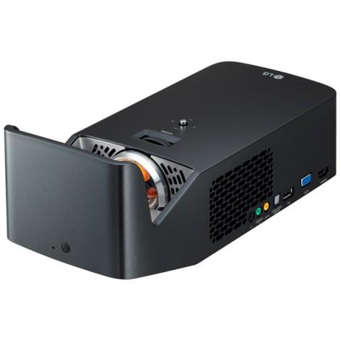 Фотография товара видеопроектор мультимедийный LG PF1000U (10010424)