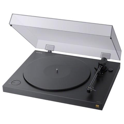 Фотография товара проигрыватель виниловых дисков Sony PS-HX500//C (10010467)