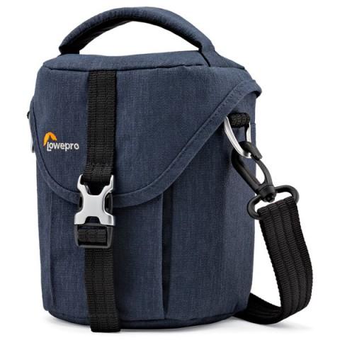 Фотография товара сумка премиум Lowepro Scout SH 100 Slate Blue (10010472)