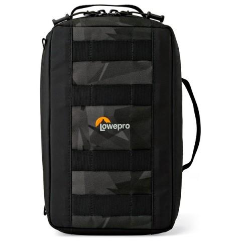 Фотография товара аксессуар для экшн камер Lowepro ViewPoint CS 80 Black (10010473)