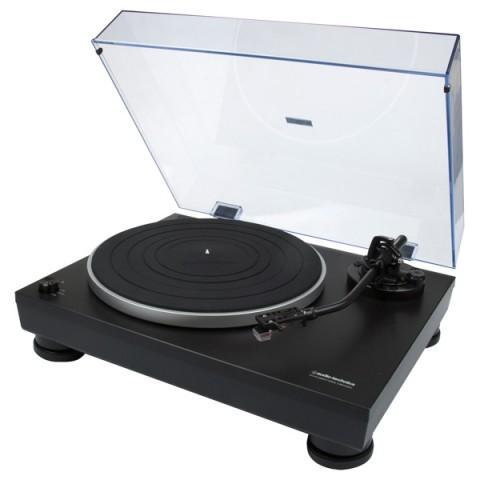 Фотография товара проигрыватель виниловых дисков Audio-Technica AT-LP5 (10010511)