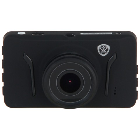 Фотография товара видеорегистратор Prestigio RoadRunner 525 (PCDVRR525) (10010519)