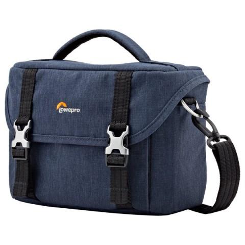 Фотография товара сумка премиум Lowepro Scout SH 140 Slate Blue (10010524)