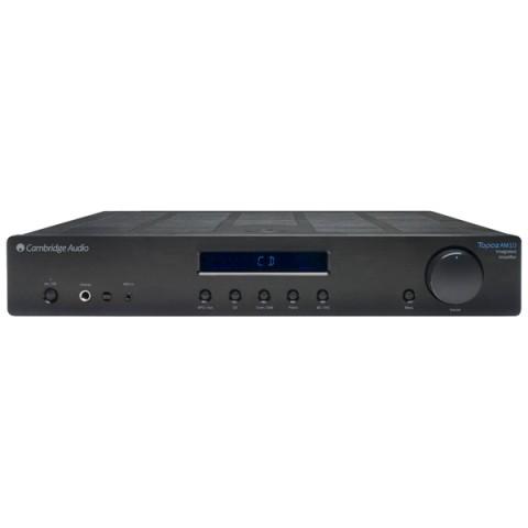 Фотография товара усилитель Cambridge Audio Topaz AM10-В (10010571)