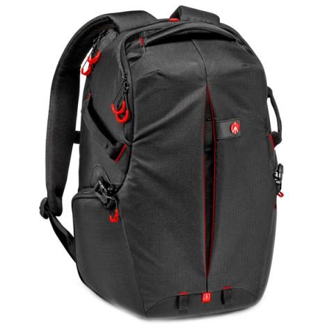 Фотография товара рюкзак премиум Manfrotto MB Pro Light RedBee-210 (MB PL-BP-R) (10010620)