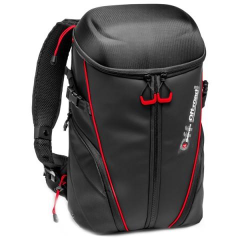 Фотография товара рюкзак премиум Manfrotto для Actioncam Off Road Stunt Black (MB OR-ACT-BP) (10010621)