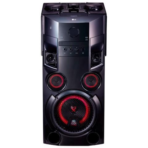 Фотография товара музыкальная система Midi LG OM6560 (10010656)