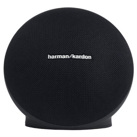 Фотография товара беспроводная акустика Harman/Kardon Onyx Mini Black (HKONYXMINIBLKEU) (10010711)