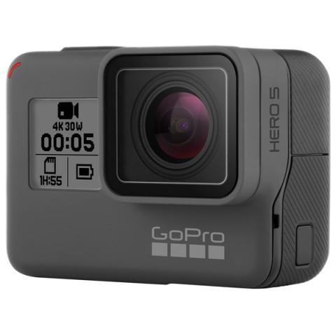 Фотография товара видеокамера экшн GoPro Hero 5 Black Edition (CHDHX-501) (10010716)