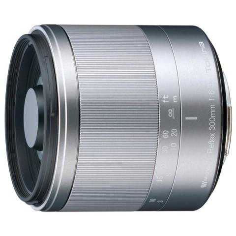 Фотография товара объектив Tokina REFLEX 300 mm F6.3 MF Micro 4/3 (10010756)