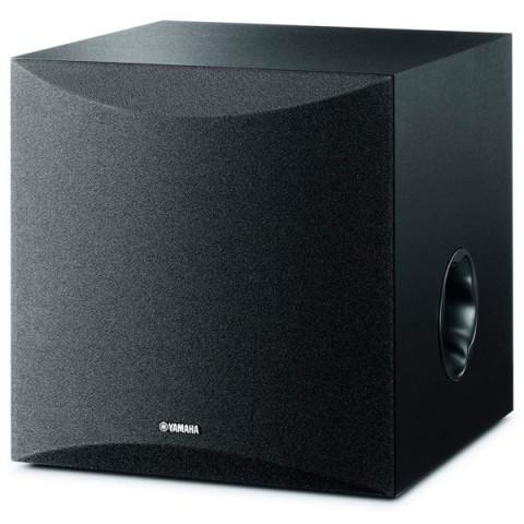 Фотография товара сабвуфер Yamaha NS-SW050 Black (10010769)