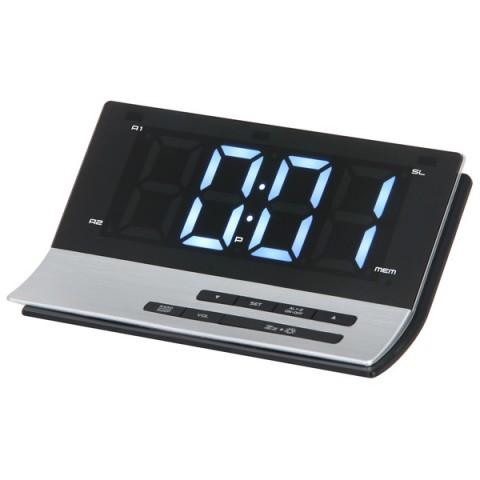 Фотография товара радио-часы MAX CR-2907W (10010809)