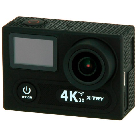 Фотография товара видеокамера экшн X-TRY XTC250 PRO (10010814)
