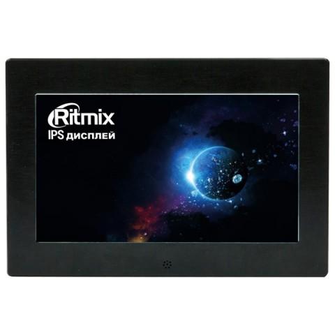 Фотография товара цифровая фоторамка Ritmix RDF-1003 (10010843)