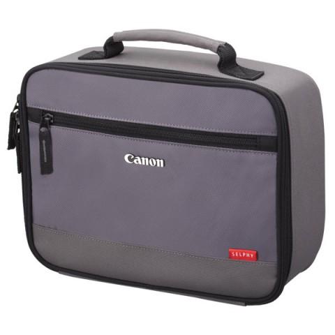 Фотография товара премиальный фотоаксессуар Canon кейс DCC-CP2 Grey (10011013)
