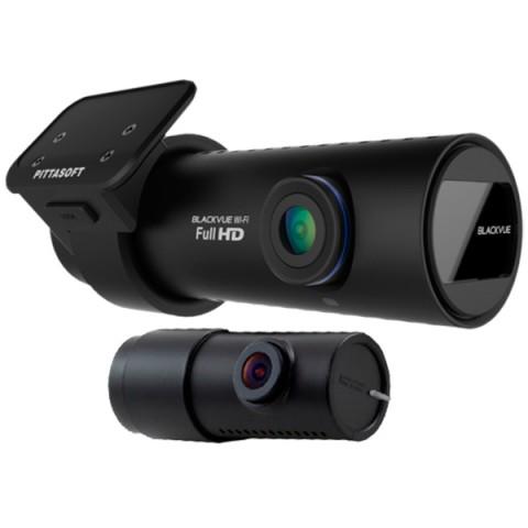 Фотография товара видеорегистратор BlackVue DR650S-2CH (10011021)