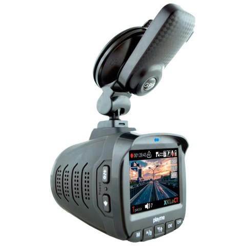 Фотография товара видеорегистратор Playme P350 TETRA (10011029)