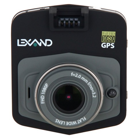 Фотография товара видеорегистратор Lexand LR55 (10011041)