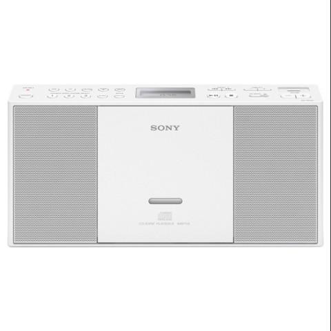 Фотография товара магнитола Sony ZS-PE60WC (10011062)