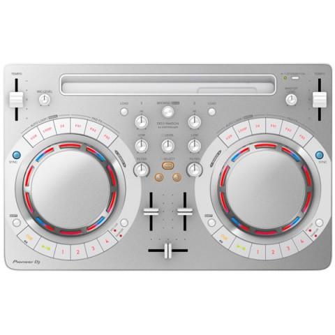 Фотография товара контроллер для DJ Pioneer DDJ-WEGO4-W (10011103)