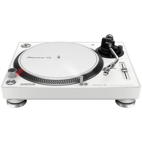 Фотография товара контроллер для DJ Pioneer PLX-500-W (10011105)