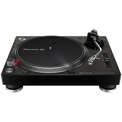 Фотография товара контроллер для DJ Pioneer PLX-500-K (10011106)