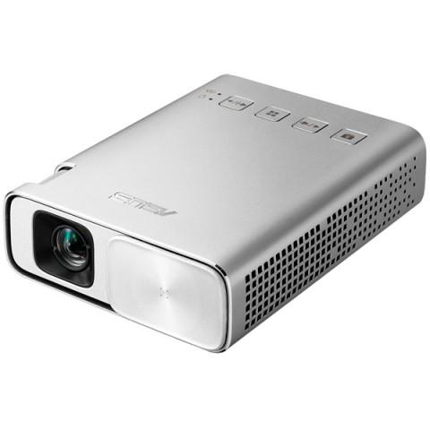 Фотография товара видеопроектор мультимедийный ASUS ZenBeam E1 (10011125)