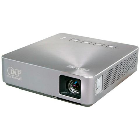 Фотография товара видеопроектор мультимедийный ASUS S1 (10011129D)
