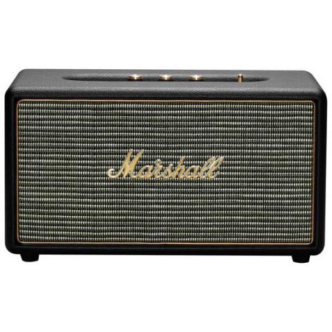 Фотография товара беспроводная акустика Marshall Stanmore Bluetooth Black (10011151)