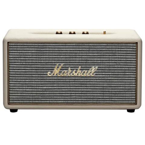Фотография товара беспроводная акустика Marshall Stanmore Bluetooth Cream (10011152)