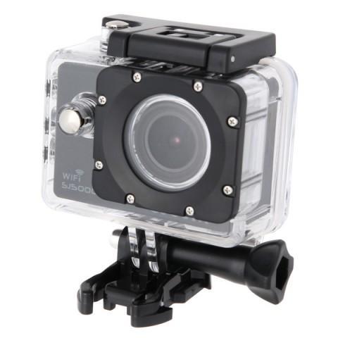 Фотография товара видеокамера экшн SJCAM SJ5000X (10011199)