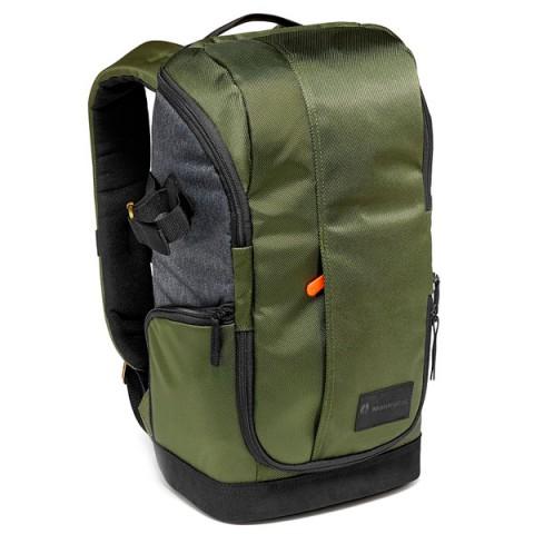 Фотография товара рюкзак премиум Manfrotto Street CSC (MB MS-BP-GR) (10011365)