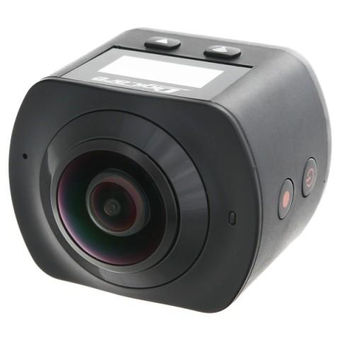 Фотография товара видеокамера экшн DigiCare OneCam 360 (10011427)