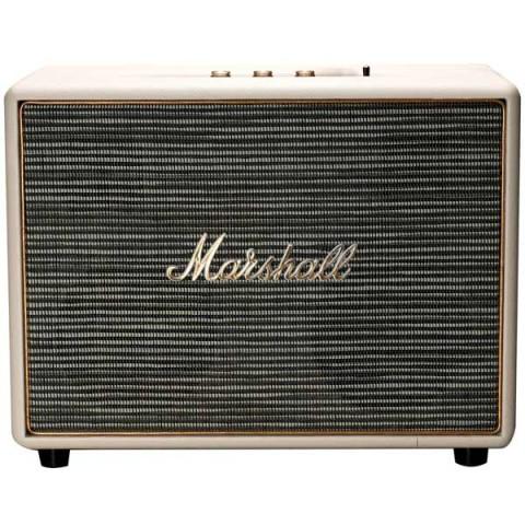 Фотография товара беспроводная акустика Marshall Woburn Cream (10011445)