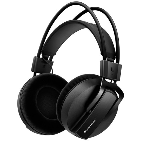 Фотография товара наушники для DJ Pioneer HRM-7/XZWL5 (10011520)