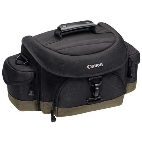 Фотография товара сумка премиум Canon Deluxe Gadget Bag 10EG (10011583)