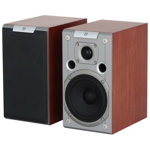 Фотография товара полочные колонки Audiovector Ki 1 Signature Cherry (10011587)