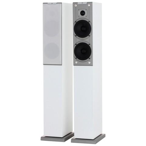 Фотография товара напольные колонки Audiovector Ki 3 Super White (10011595)