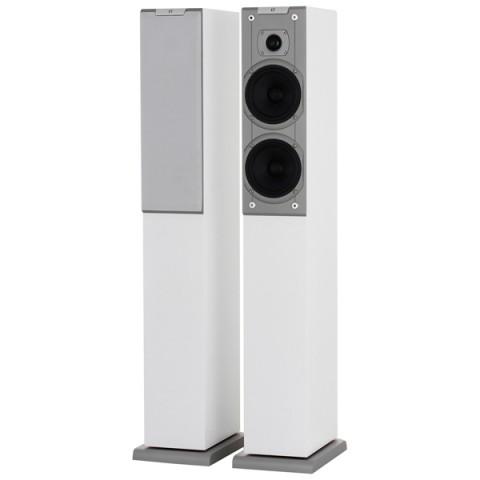 Фотография товара напольные колонки Audiovector Ki 3 Signature White (10011598)
